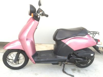 バブルのバイク、原付スクーター 買取強化月間中!