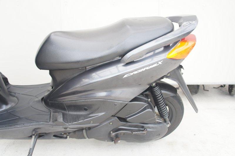 シグナスX 125cc 実働 インジェクション