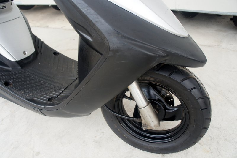 ヤマハジョグZR フルパワーエンジン アクシス90