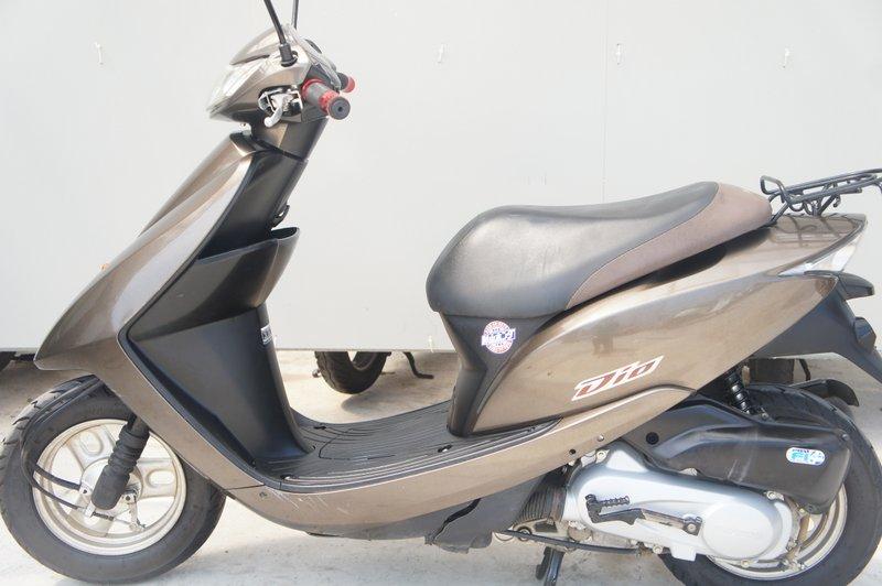ホンダ スマートディオ af67型