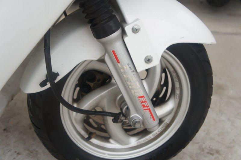 SYM インジェクションモデル 125cc RV125