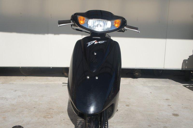 ホンダ ディオ AF62型