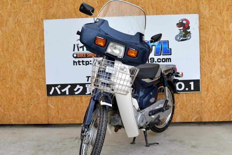 ホンダ スーパーカブ90cc