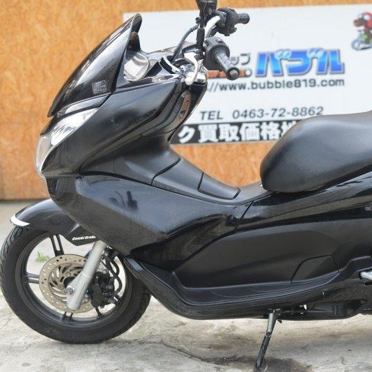 ホンダ JF28型 PCX