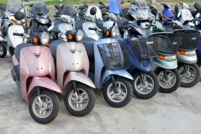 格安バイク 多種多様 車両4万円~
