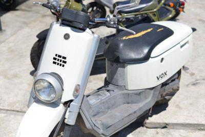 ヤマハ VOX SA31j型 出張買取