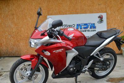 ホンダ CBR250買取