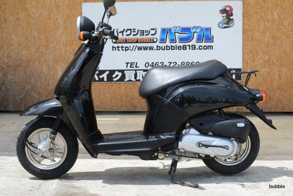 ホンダ トゥデイ AF61型 ブラック 0506