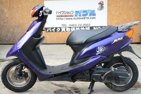 ヤマハ JOG COOLスタイル SE16J 2スト