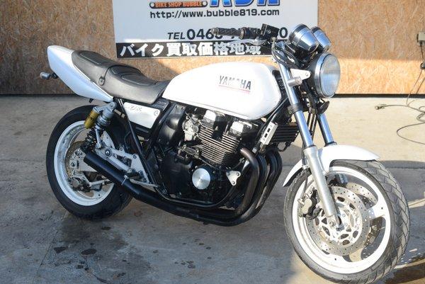 ヤマハ XJR400S横須賀市