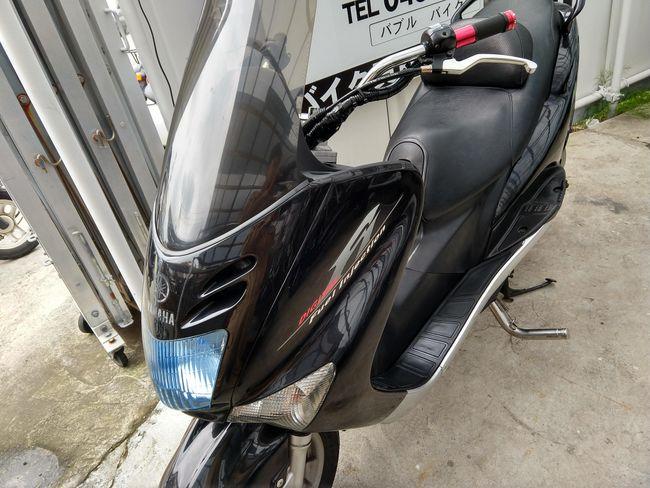 ヤマハ マジェスティーSE27型 買取厚木市