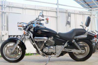 V-twinマグナ 人気のブラック 海老名市 同車種あります。