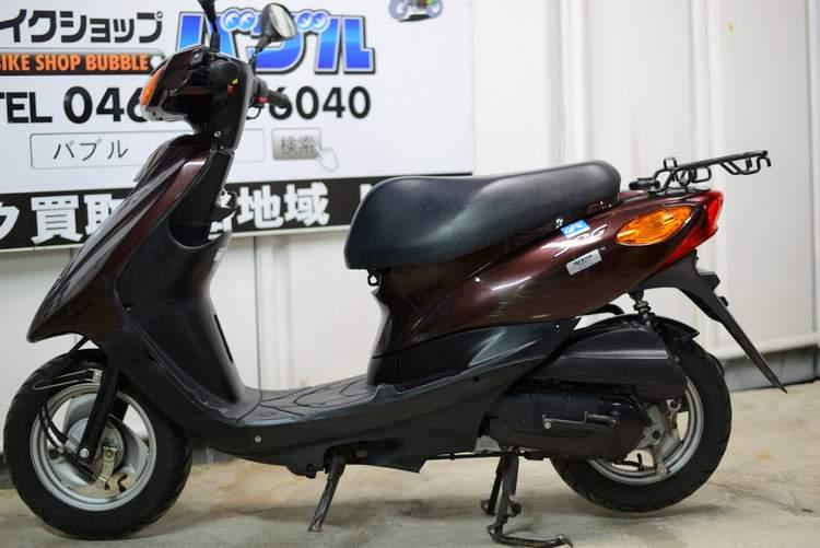SA36J JOG低走行高年式秦野市