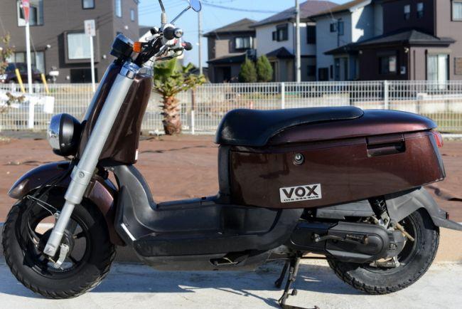 SA31J!VOX!低走行!納車時タイヤは前後新品交換渡し!
