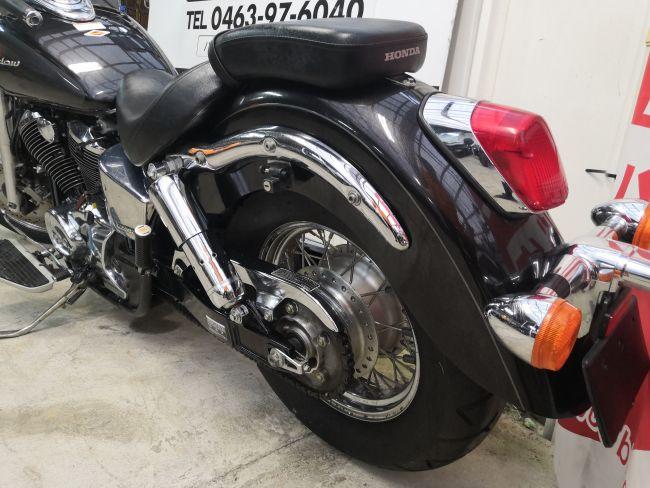 ホンダ シャドー400 2007年式