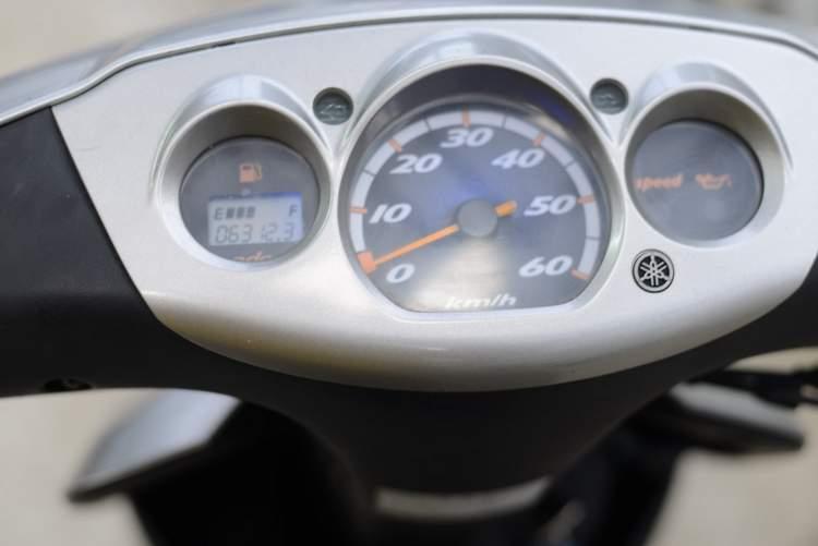 SA16J 値下げリモコンジョグZⅡ 低走行ワンオーナー車