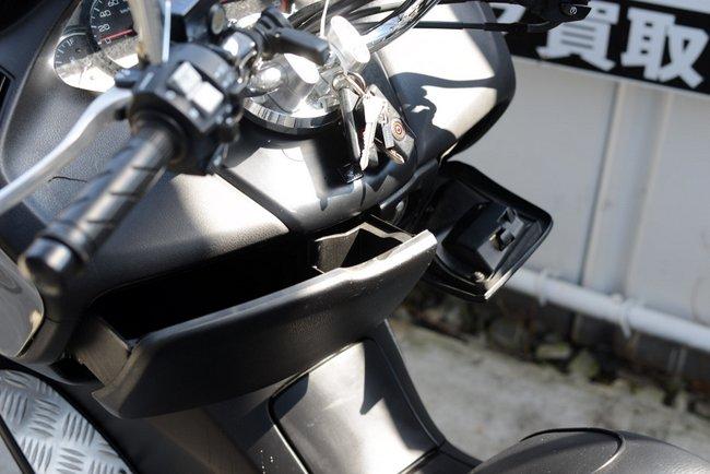 MF08 フォルツァZ JEKYLLマフラー インジェクション車