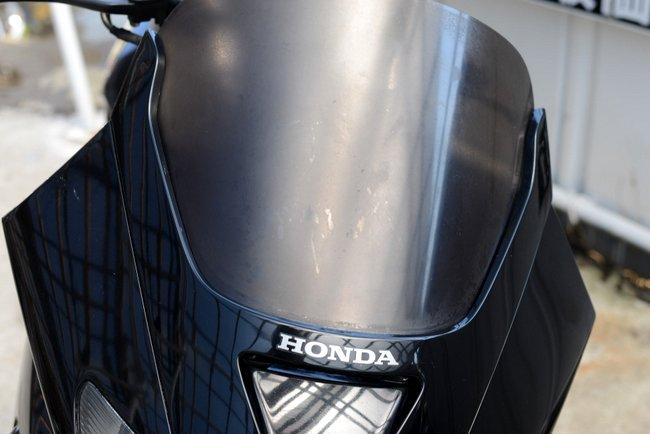 MF06 フォルツァ S2000のデザインをベースにした一台!