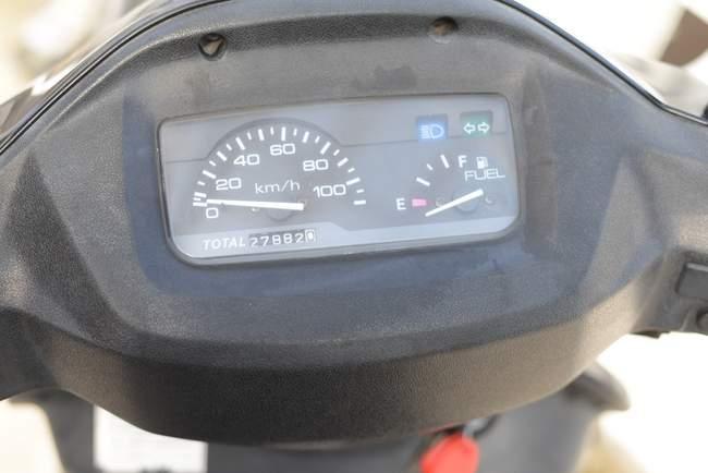 CG42A ヴェクスター150