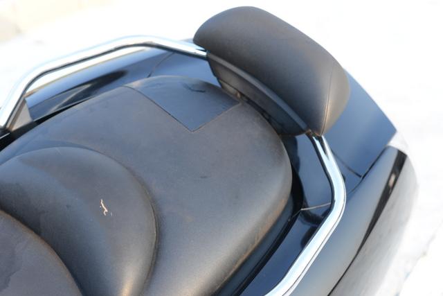 SG17J マグザム格安車両 社外マフラー
