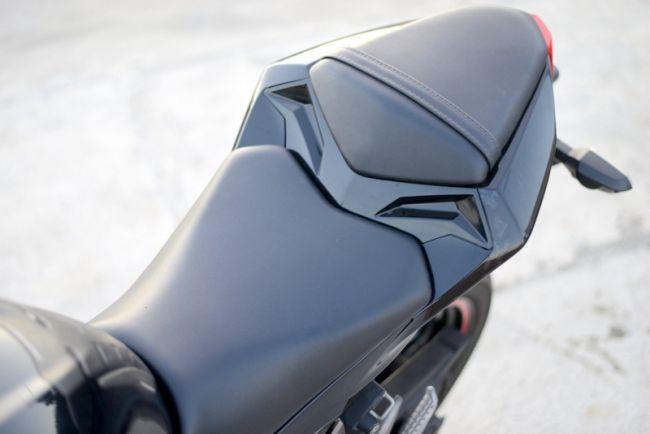 2代目 NINJA250 黒