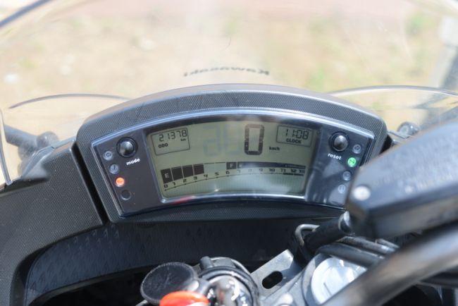 カワサキ ニンジャ400R