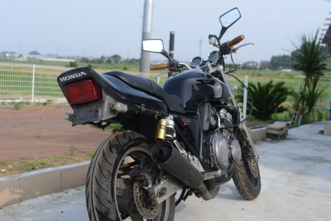 ホンダ CB400Super Four
