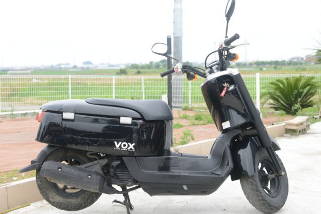 ヤマハ VOX