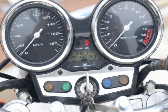 ホンダ CB400Super Four VTEC