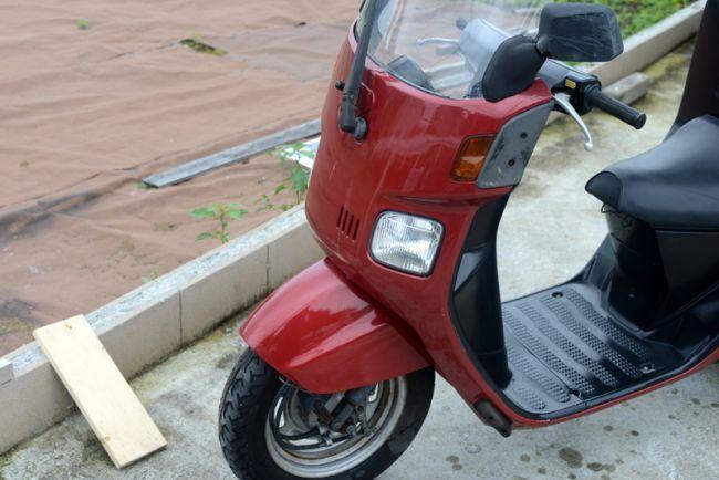 TA02 ジャイロキャノピー 2サイクル! ミニカー登録可能!