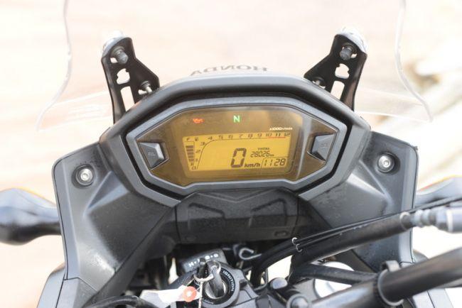 ホンダ400X
