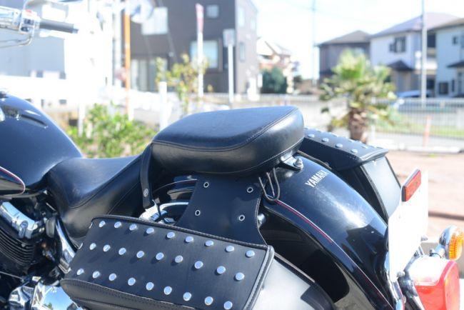 VH01J ドラスタクラシック 車検2年渡し ブラック!