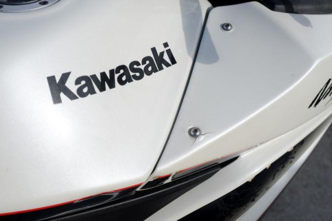 カワサキNinja 250R スペシャルエディション