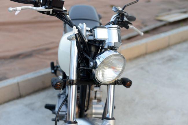 ホンダCB223S