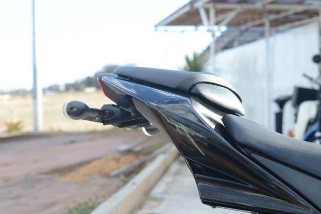 カワサキNinja 250R
