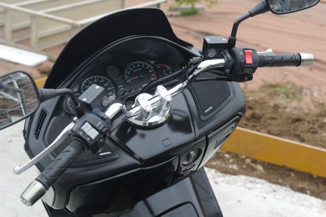 ホンダ フォルツァZ250