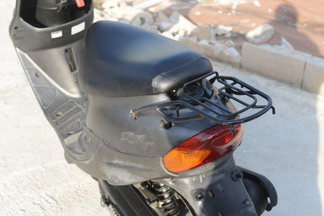 ヤマハ BJ 50cc