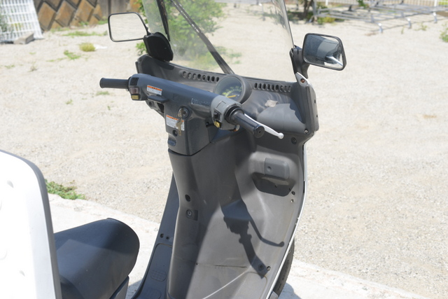 ホンダ ジャイロキャノピー TA02型