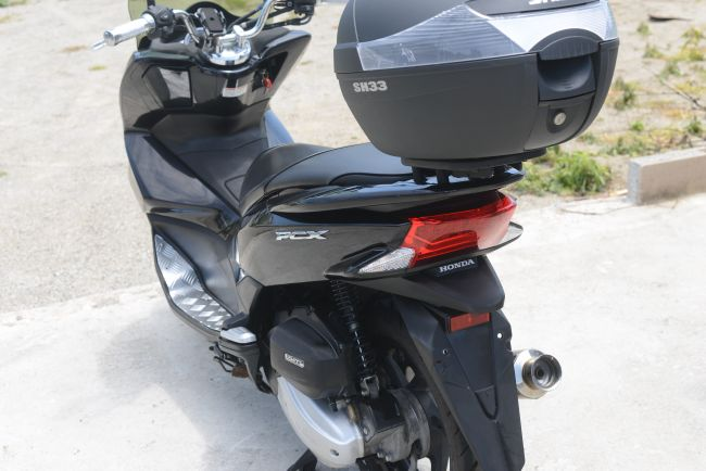 ホンダ PCX JF56型 2014年式 ブラック