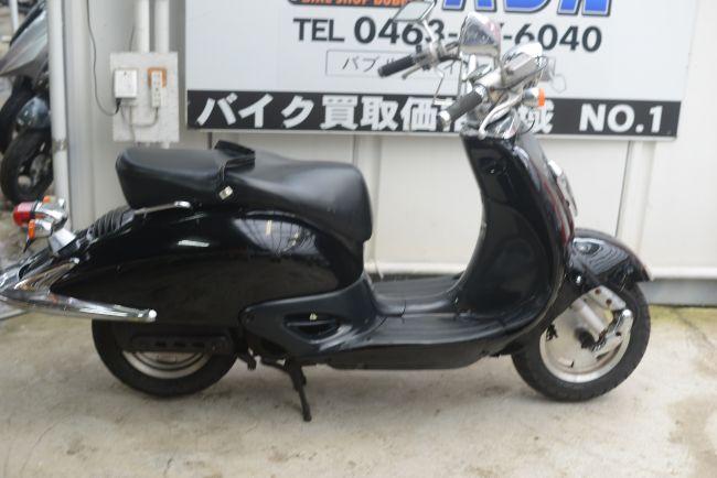 ホンダジョーカー50