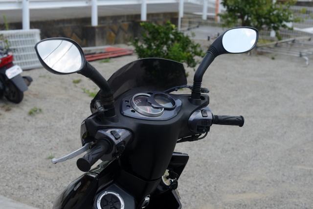 ヤマハ シグナスX 2型 オールペン RILIZEマフラー