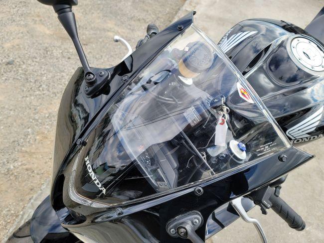 ホンダ CBR600RR 2009年式
