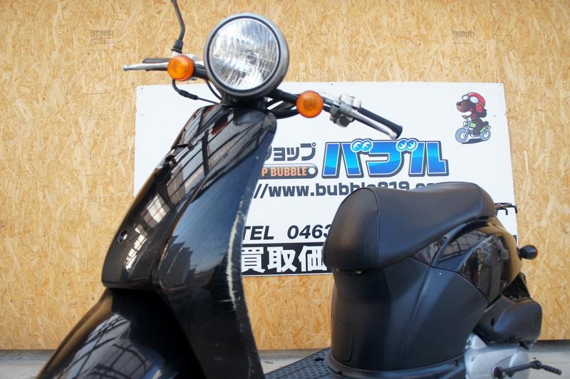 ホンダ TODAY AF61 ブラック 激安車両