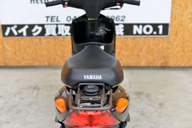 ヤマハ ジョグ SA36型 インジェクション