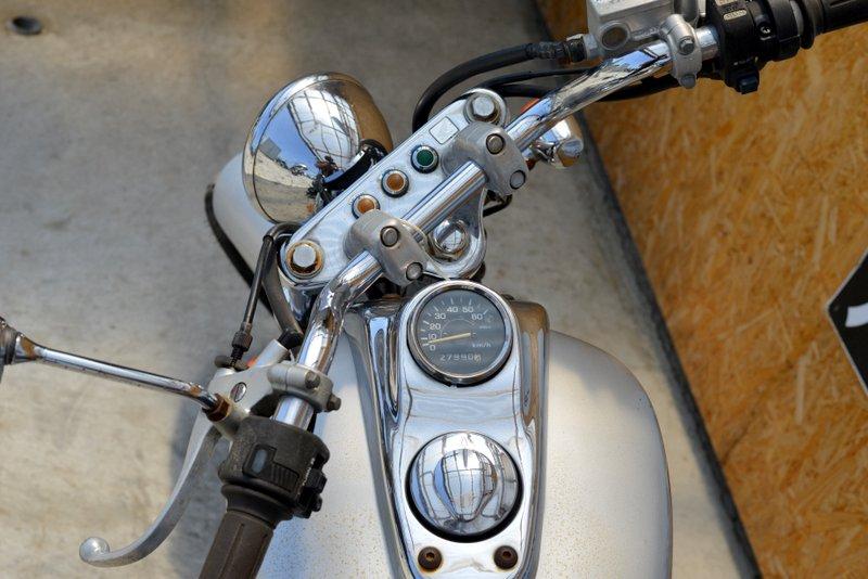 ホンダ マグナ50 AC13型 格安