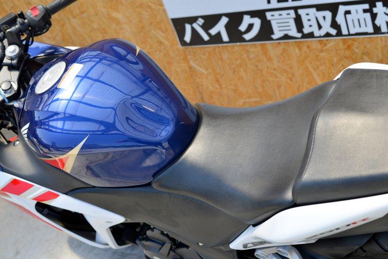 ホンダ MC41型 CBR250R Fi