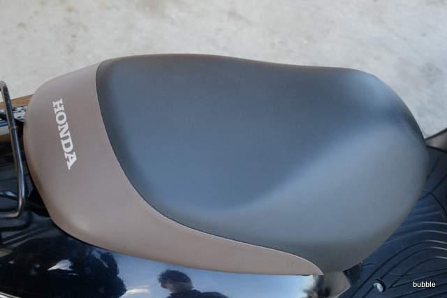 ホンダ ディオ AF68型 インジェクション
