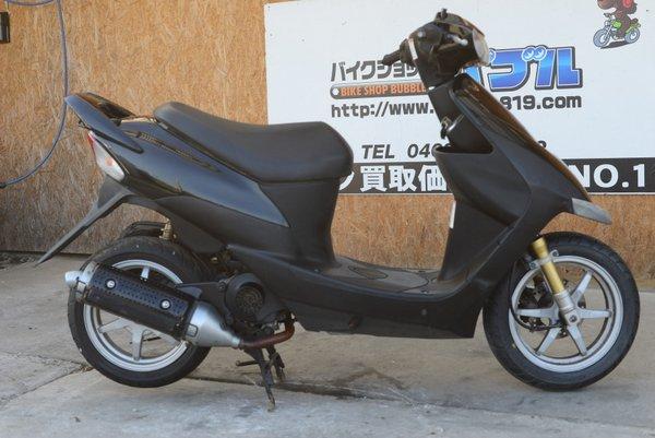 スズキ ZZ 2スト12インチF新品タイヤ 0619