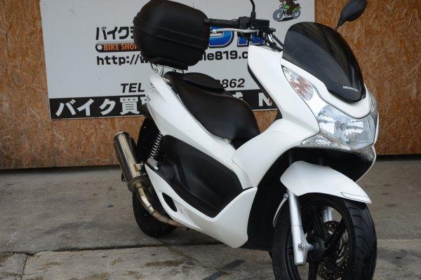 ホンダ PCX125 JF28 espエンジン 0803