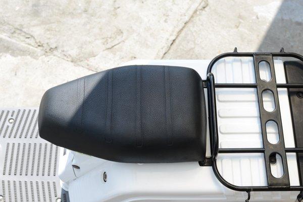ホンダ ジャイロX 4スト インジェクションタイプ 低走行